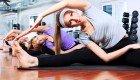 Avoiding yoga injuries