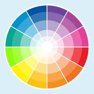 How to match clothes using color wheel ivenusivenus - How to know what colors match ...