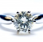How to buy a perfect diamond ring