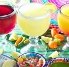 Festive drinks for Cinco de Mayo celebrations