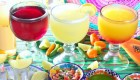 Festive drinks for Cinco de Mayo celebrations