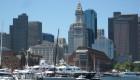 Boston weekend getaway