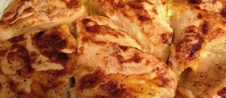 Moist and juicy chicken breast recipe secret