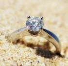 Diamond ring care tips