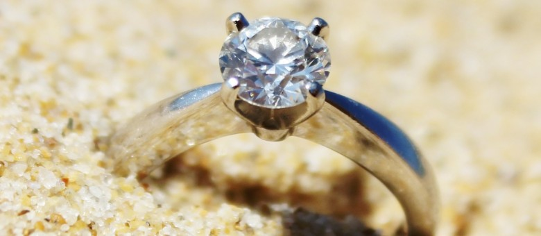Diamond ring care tips