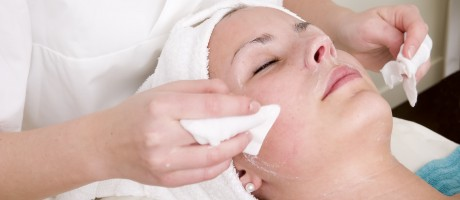 Beauty Secrets from an Organic Spa Owner