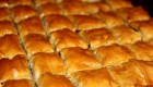 How to make baklava